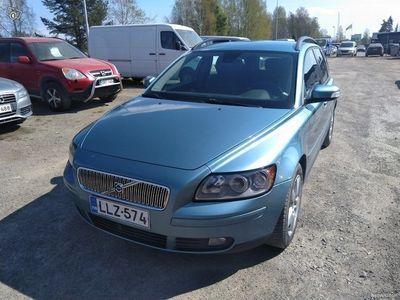 käytetty Volvo V50