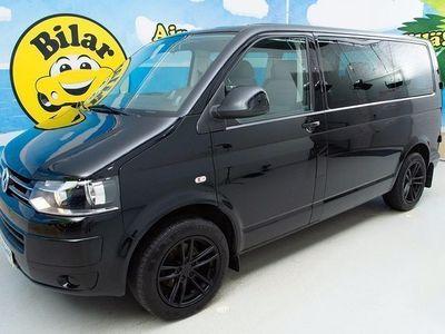 käytetty VW Caravelle 2.0 TDI Comfortline 103 kW DSG *UPEAT 17 ALUT, AUX, ILMASTOINTI, PYSÄKÖINTITUTKA* - *0 KORKO 0, BLAC