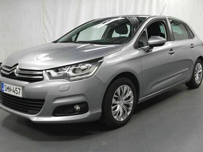 käytetty Citroën C4 BlueHDi 100 Confort