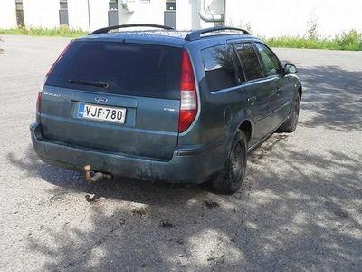 käytetty Ford Mondeo 2.0 TDCI 2-H Paku Just katsastettu