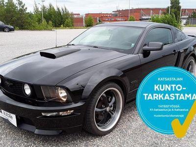 käytetty Ford Mustang GT *KOTIINTOIMITUS!* California Special Tarkastettuna, Rahoituksella, Kotiin toimitettuna!