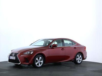 käytetty Lexus IS300h Hybrid A Comfort - rahoitustarjous 1,9 % + kulut