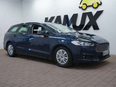käytetty Ford Mondeo 1,5 TDCi 120hv ECOnetic //1