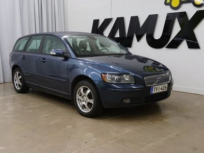 käytetty Volvo V50 T5 AWD Summum /