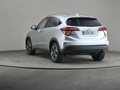 käytetty Honda HR-V 1.5 Executive Cvt -Viimeisin huolto 6/21-