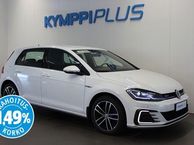 käytetty VW Golf GTE Plug-In Hybrid 150 kW