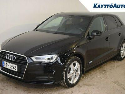 käytetty Audi A3 Sportback Pro Business Edition 1,0 TFSI 85 kW S tr