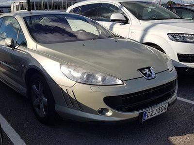 käytetty Peugeot 407 Coupe