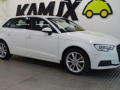 käytetty Audi A3 Sportback 1,0 TFSI 85 kW ## TULOSSA Myyntiin ##