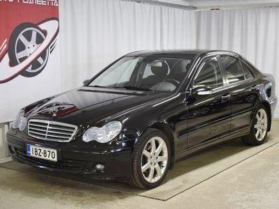 used Mercedes C200 CDI