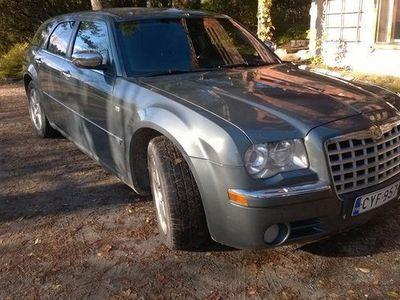 käytetty Chrysler 300C Touring