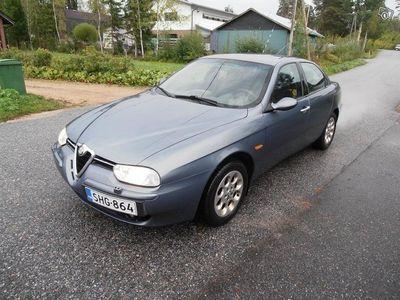 käytetty Alfa Romeo 156