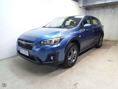 käytetty Subaru XV 1,6i Base CVT**Korkotarjous alk. 1,9%+kulut Huoltorahalla!** ja väh. 1500? hyvitys autostasi!
