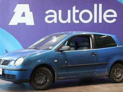 käytetty VW Polo *POISTOAUTO* Myydään edullisesti.