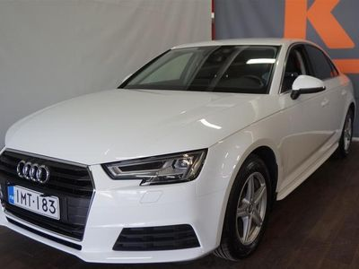 käytetty Audi A4 Sedan Business 1,4 TFSI 110 kW S tronic