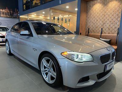 käytetty BMW 535 XDRIVE xDrive M-Sport Prof.Navi, Hud, Imuovet *Vaihto/Rahoitus