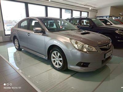 käytetty Subaru Legacy 2,0 TD VA