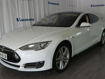 käytetty Tesla Model S Model SP60 Viistoperä (AB) 5ov