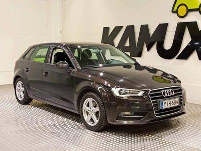 käytetty Audi A3 Sportback Business 1,4 TFSI 90 kW