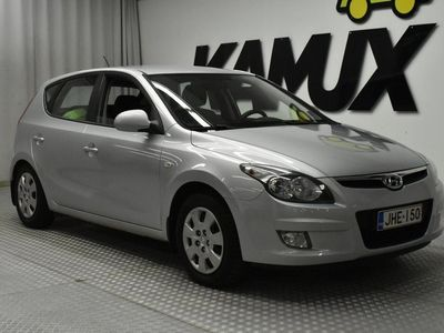 käytetty Hyundai i30 1,6 Comfort 5d