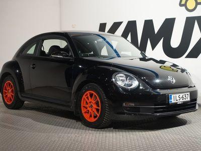 käytetty VW Beetle 1,2 TSI 77 kW (105 hv) BlueMotion Technology