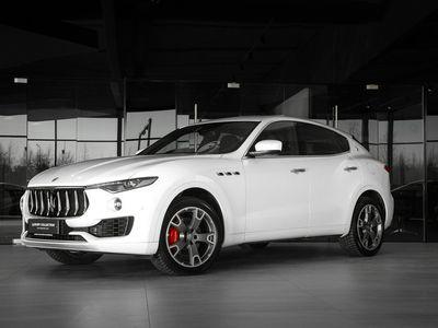 käytetty Maserati Levante 3.0 V6 Diesel