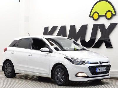 käytetty Hyundai i20 5d 1,2 5MT ISG fresh