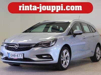 käytetty Opel Astra Sports Tourer Enjoy 1,6 CDTI ecoFLEX Start/Stop 81kW MT6 - Black Friday tarjous: Rinta-Jouppi Turva 0€ tähän ...