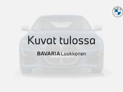 käytetty Volvo XC90 D5 AWD Inscription aut