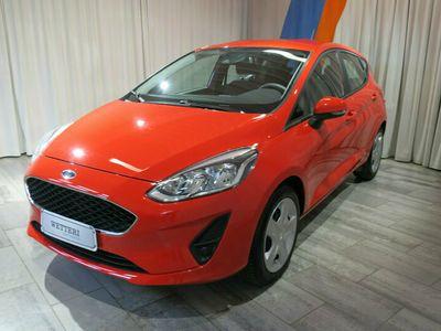 käytetty Ford Fiesta 1,1 85hv Trend 5ov