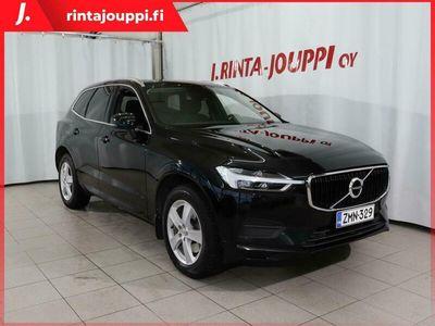 käytetty Volvo XC60 D4 AWD Business Autom, Familypaketti, On Call, Digitalimittaristo *** TARJOUS 0,99% KORKO + KU