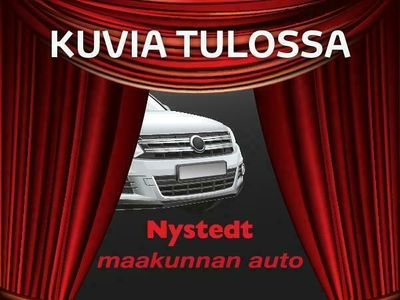 käytetty Toyota Corolla 1,6 Valvematic Active 4ov *VETOKOUKKU*MERKKIHUOLLETTU*