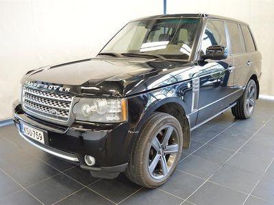 käytetty Land Rover Range Rover 4,4 TDV8 Vogue