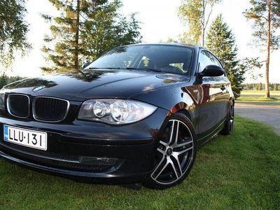 käytetty BMW 118 d E81 Hatchback 3-ov Business