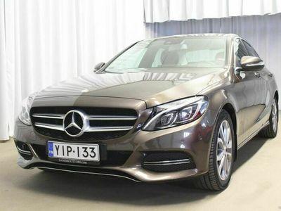 käytetty Mercedes C220 BlueTec A Premium Business