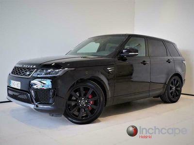 käytetty Land Rover Range Rover Sport P400e Plug-in Hybrid SE