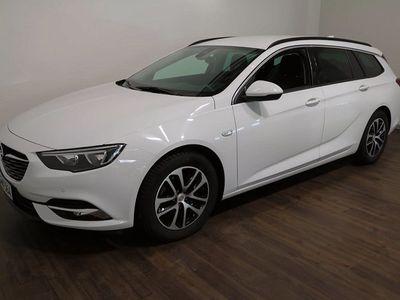 käytetty Opel Insignia Sports Tourer Comfort 165 Turbo A **Tilava farkku Automaatilla** **** Korko 0,99% + min. 1500 EUR ta