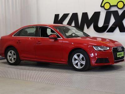 käytetty Audi A4 Sedan 2.0 TDI Proline / Tulossa myyntiin Rovaniemelle /