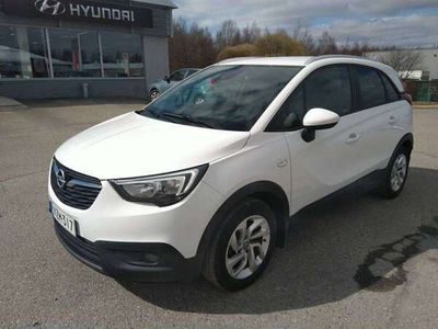 käytetty Opel Crossland X Enjoy 1.2