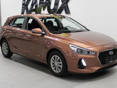 gebraucht Hyundai i30 5d