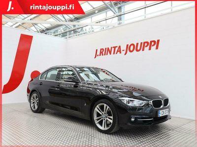 käytetty BMW 330e 330 F30 SedanA iPerformance Plug-In Hybrid *** J. autoturva saatavilla, J. kotiintoimitus