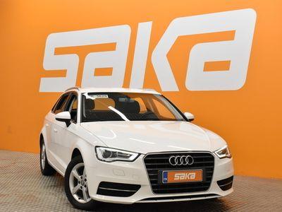 käytetty Audi A3 Sportback 1,6 TDI 81 kW S tronic ** *