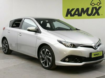 käytetty Toyota Auris 1,8 Hybrid Active Aut // Navigointi / Kaistavahti / Peruutuskamera //
