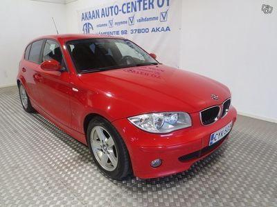 käytetty BMW 116