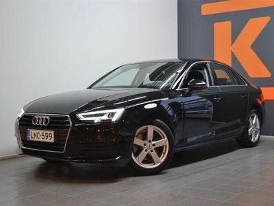 käytetty Audi A4 Sedan Business 2,0 TDI 110 kW