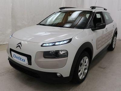 käytetty Citroën C4 Cactus