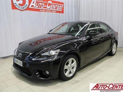 käytetty Lexus IS300h Executive ** Suomiauto, akkuturva voimassa**