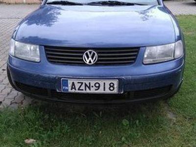 käytetty VW Passat 2.8 4wd