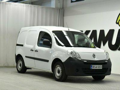 käytetty Renault Kangoo Express 1,5 dCi 90hv 5MT Confort / Alv / Webasto / Vetokoukku