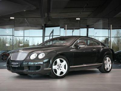 käytetty Bentley Continental GT Continental GTCoupé
